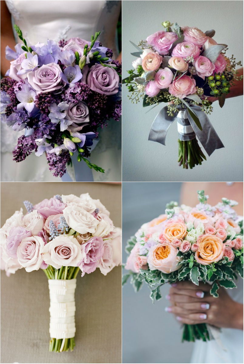 19 bridal bouquet types which wedding bouquet style is - HD 804×1200